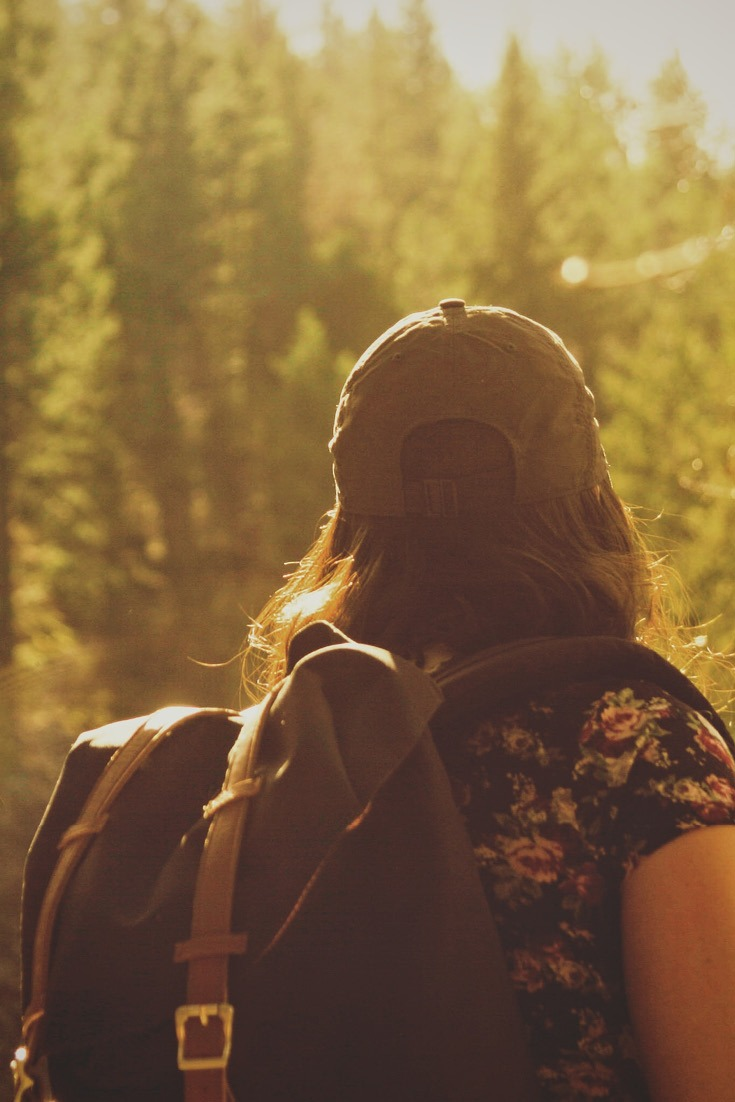 Best Backpack for Travelling in Europe