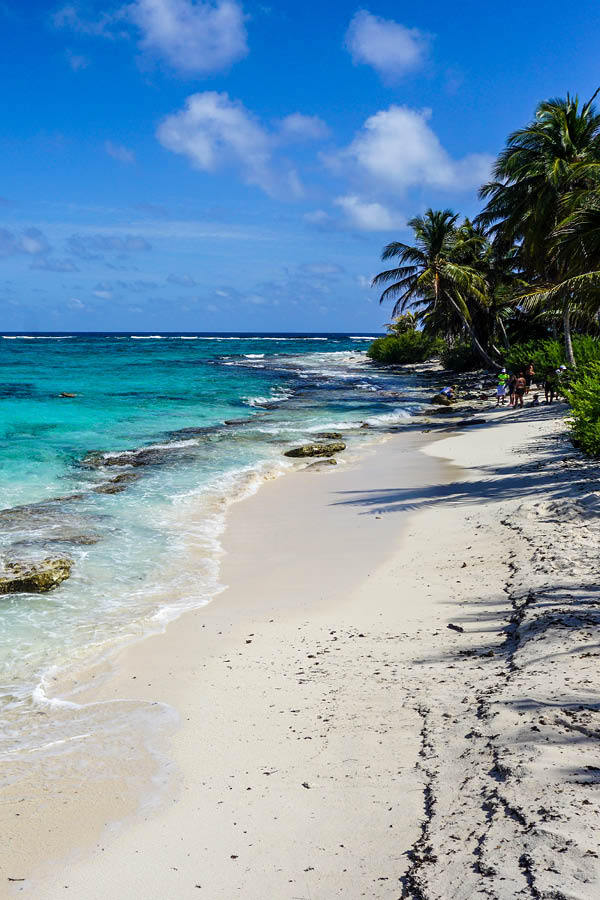 Best Beaches Colombia