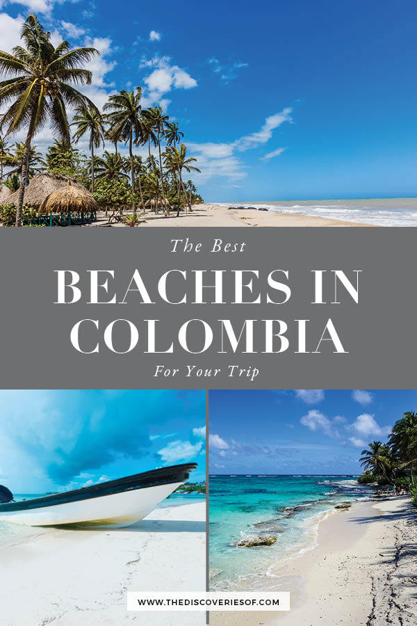 Colombia Beaches1