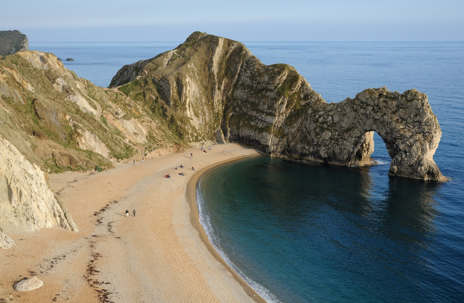 Durdle_Door_