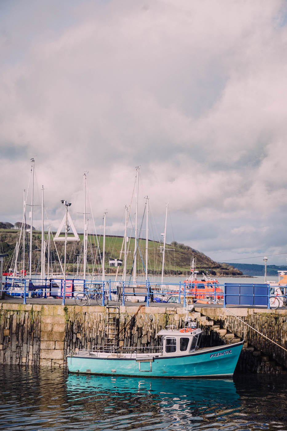 Falmouth - A great Cornish destination for your UK bucket list