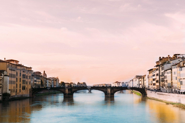 Florence, Tuscany - Italian Road Trip