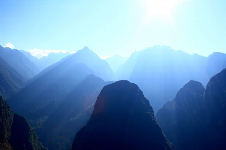 Inca Trail Peru - South America Travel Itinerary