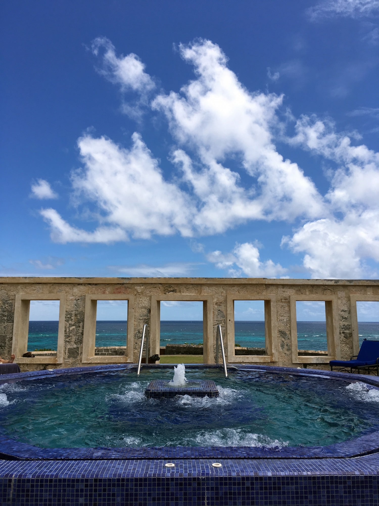Let's Escape To: The Crane Barbados