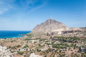 Sicilian landscape - Plan your visit to Sicily
