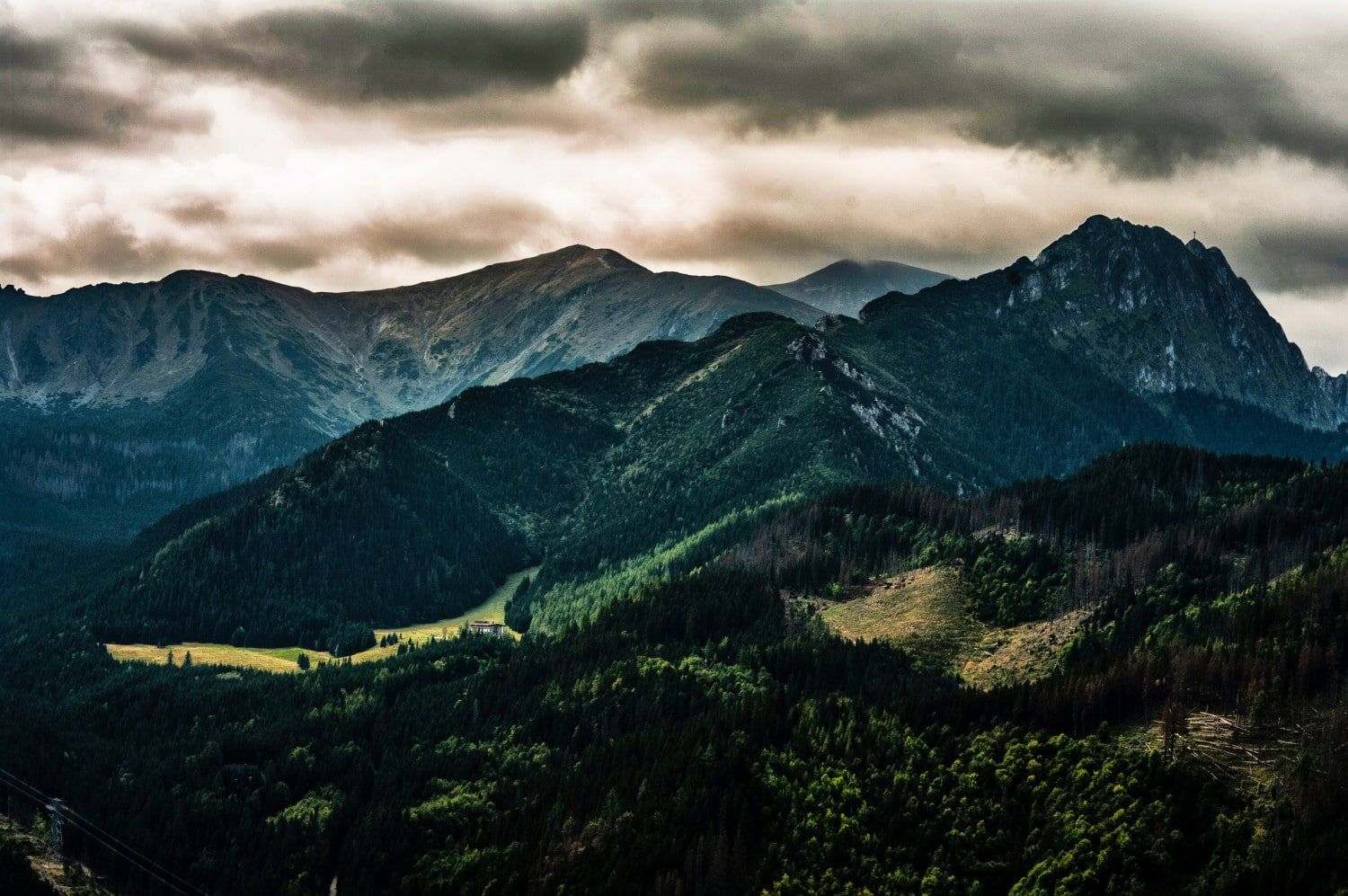 Tatra Mountains, Poland - Best Hikes in Europe