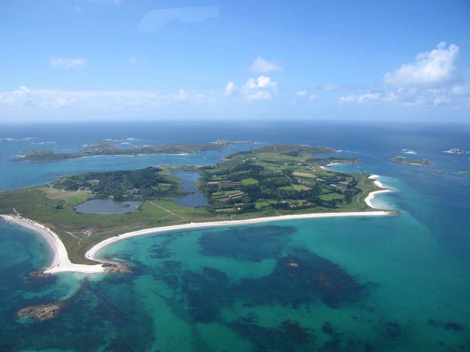Tresco - Isle of Scilly