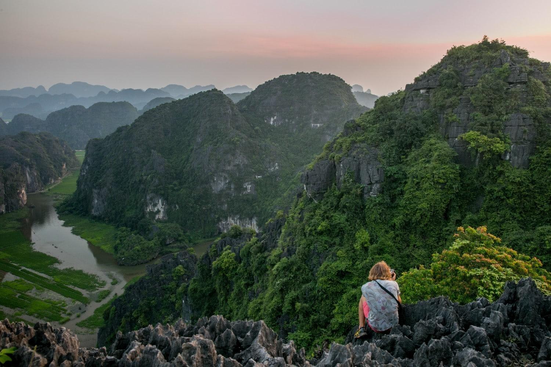 Vietnam - Cheap Backpacking Trips