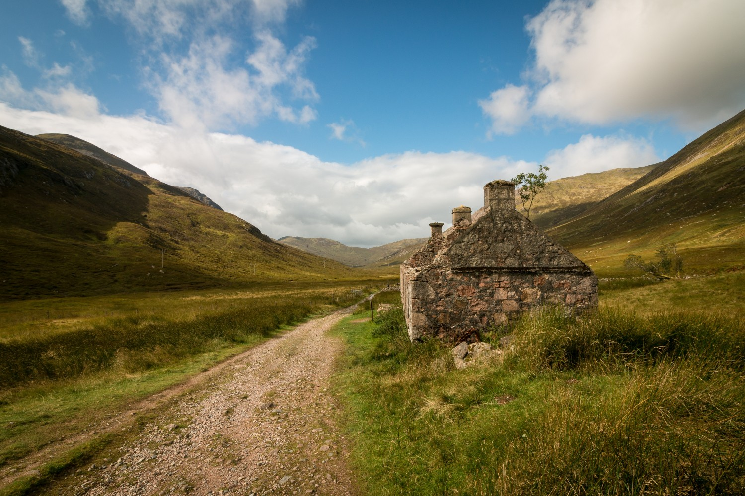 The West Highland Way is one of the best hikes in Europe. Read the full list.