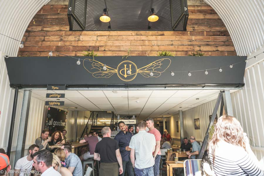 Hiver Brewery + Taproom