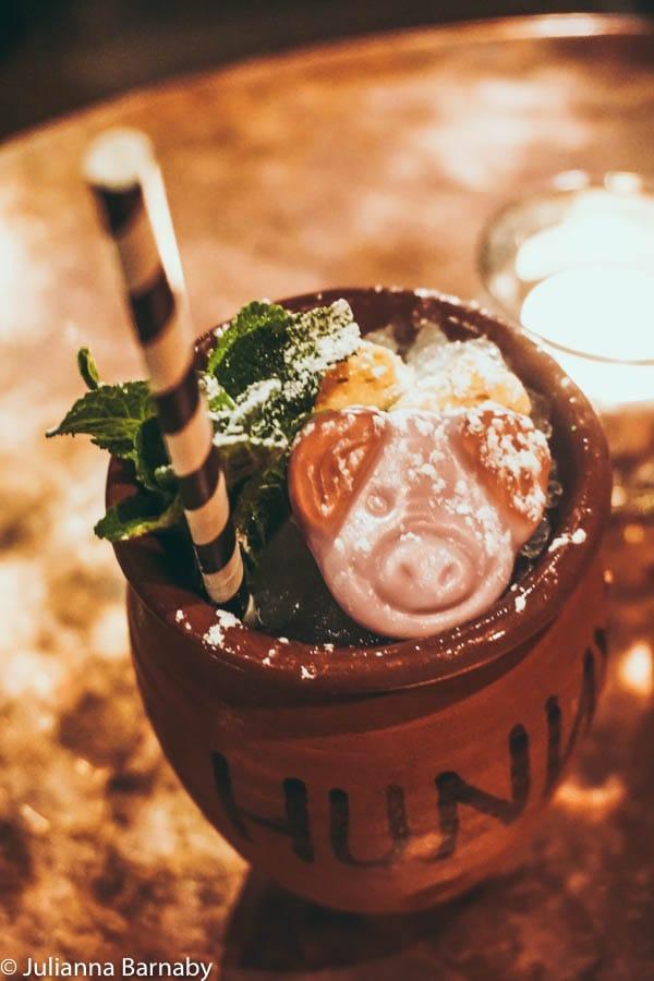 Hunny Pot at The Blind Pig