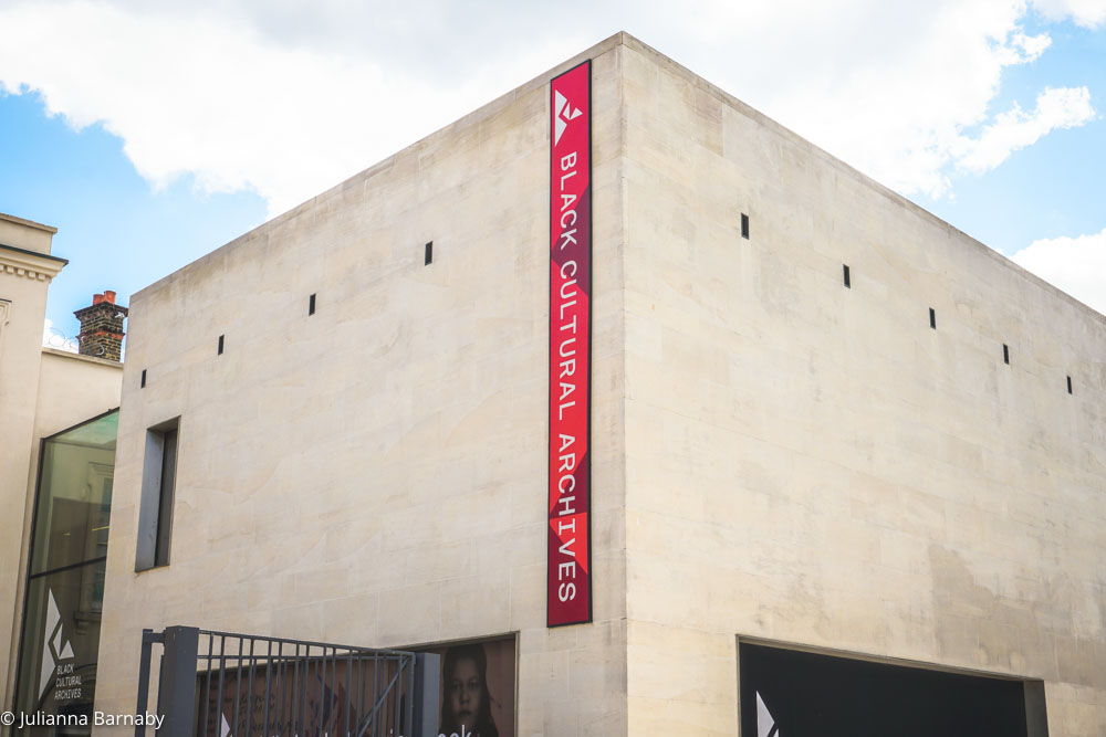 Brixton Cultural Archives