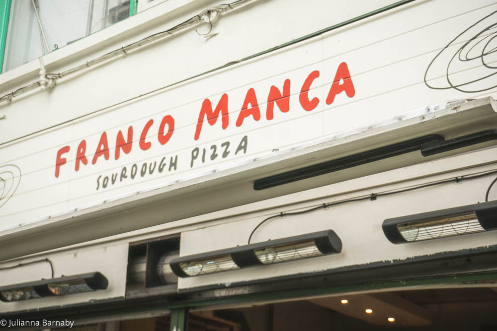 Franco Manca Brixton
