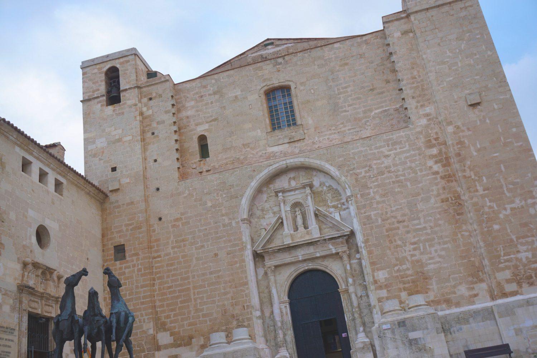 Carme Church Menorca