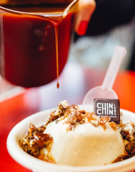 Chin Chin Lab