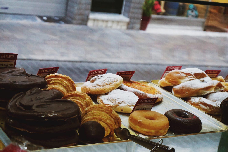 Delicious Food in Mahon, Menorca's Capital