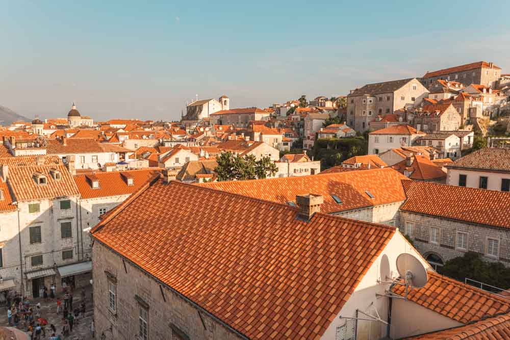 Where to Stay in Dubrovnik: Best Areas + Accommodation For Your Trip
