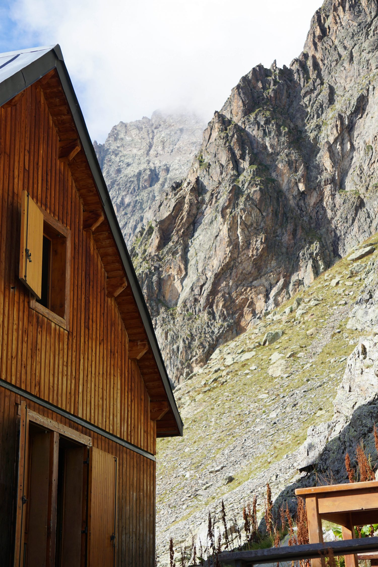 Ecrins National Park - Hiking in the French Alps-4