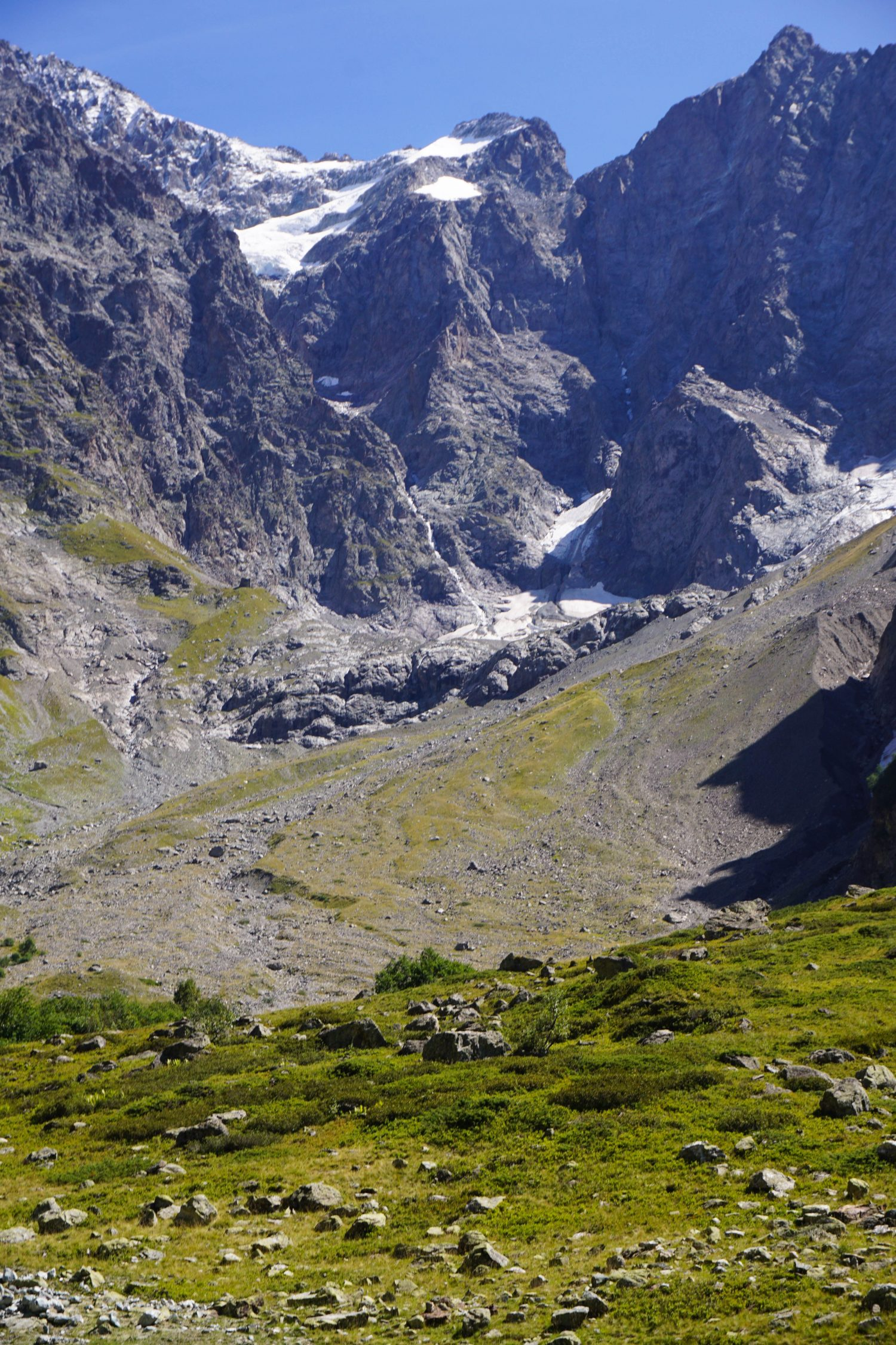 Ecrins National Park - Hiking in the French Alps-5
