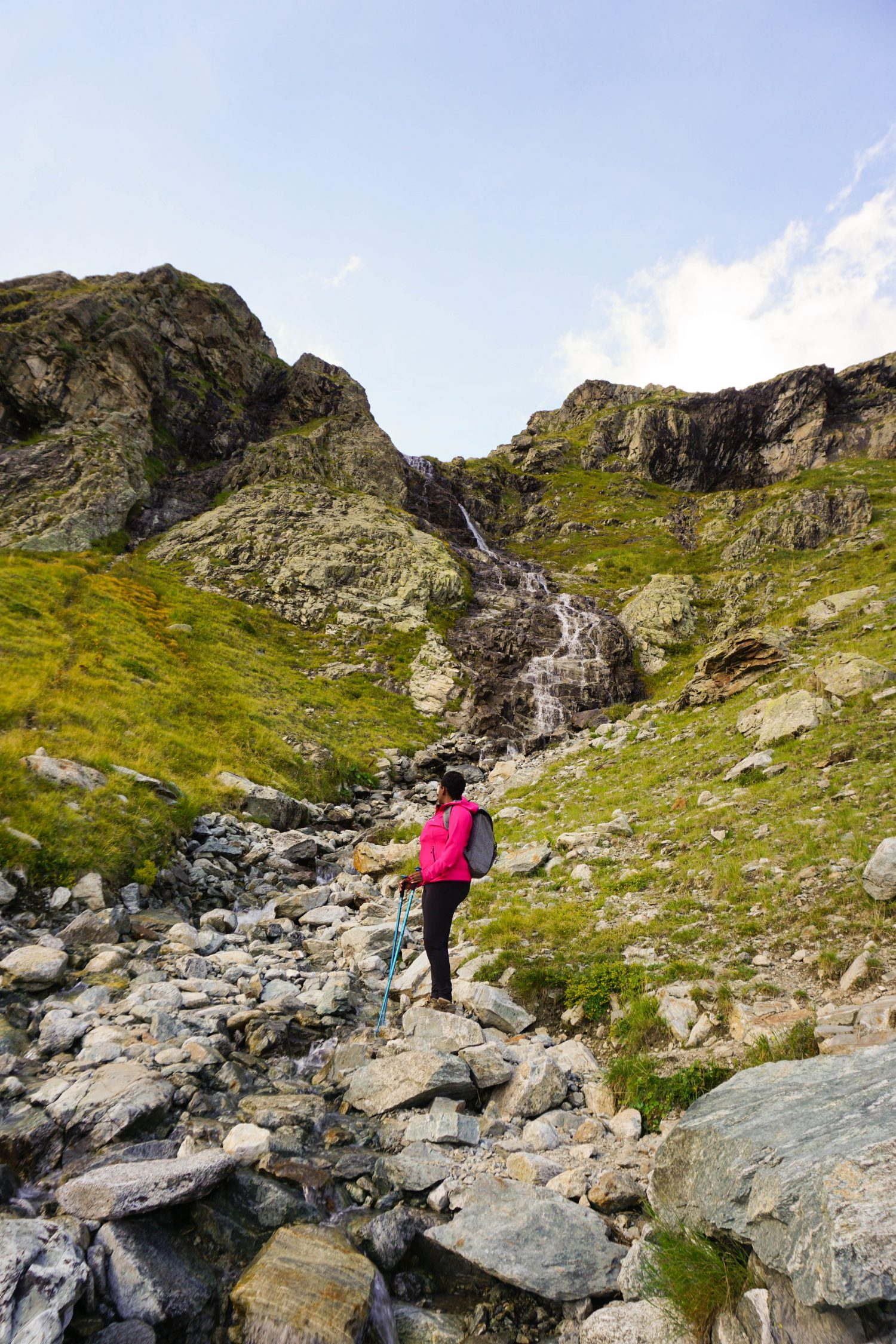 Ecrins National Park - Hiking in the French Alps-9