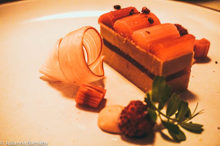 Foie Gras at Frenchie