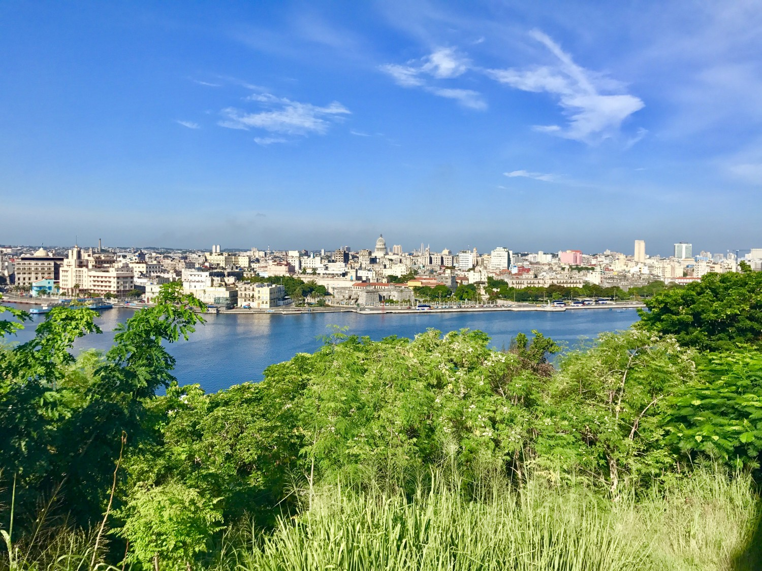 Here's where you need to go for the best views in Havana