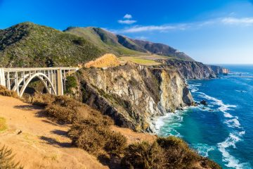 Highway 1 Road Trip Itinerary. Everything you need to know to plan your West Coast road trip.