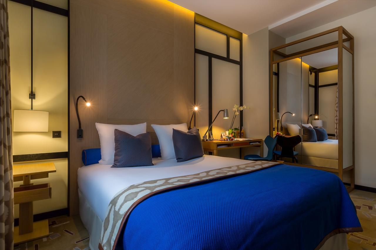 Hotel Bel Ami Paris