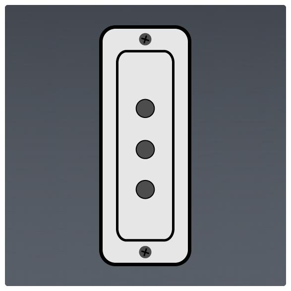 International Power Sockets Plug Type L