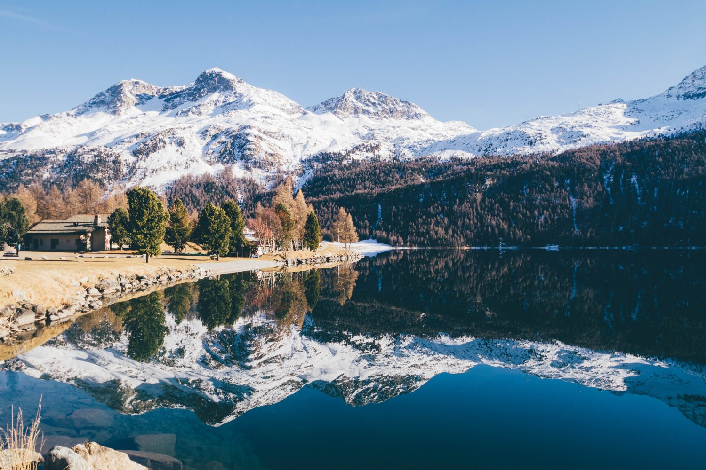 Lauterbrunnen Valley, Switzerland