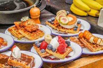 Best Food Markets - Maltby Street