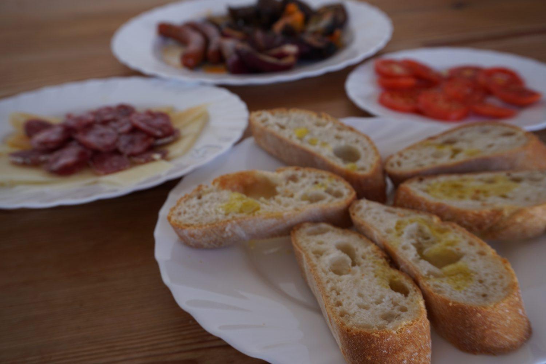 Menorcan Food is Delicious