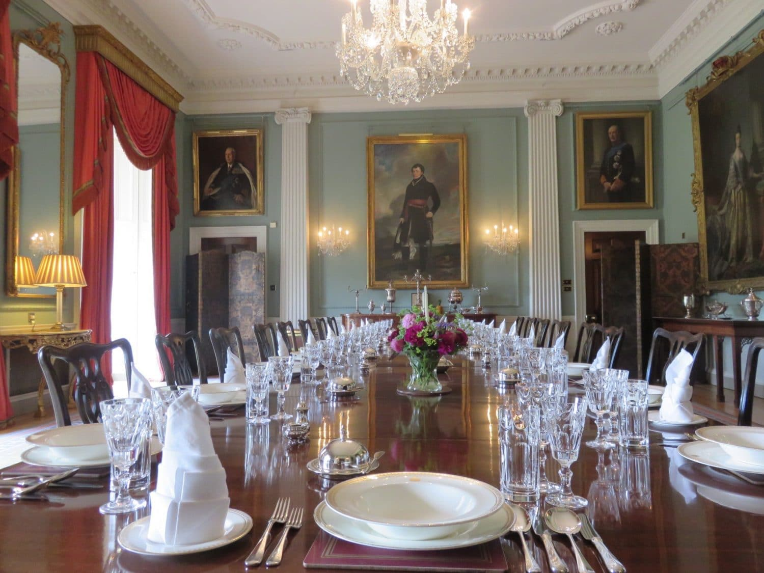 Northern Ireland Weekend Break - Royal Dining Room