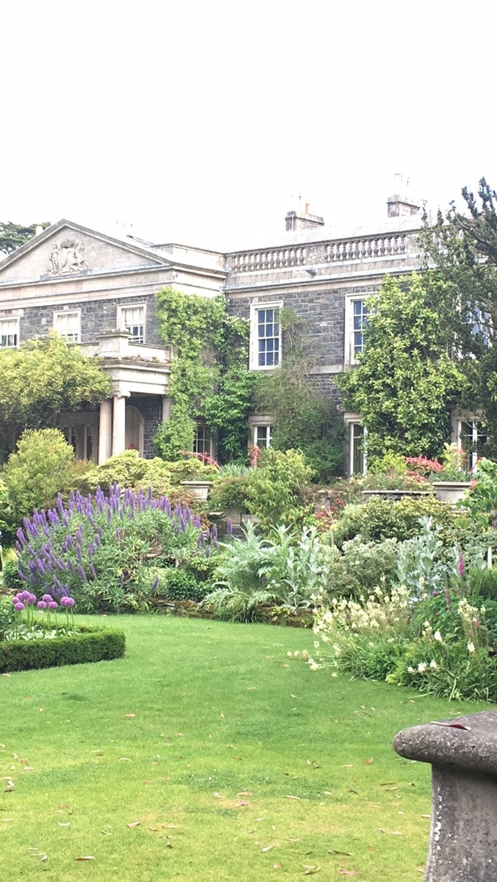 Northern Ireland Weekend Break - Mount Stewart House
