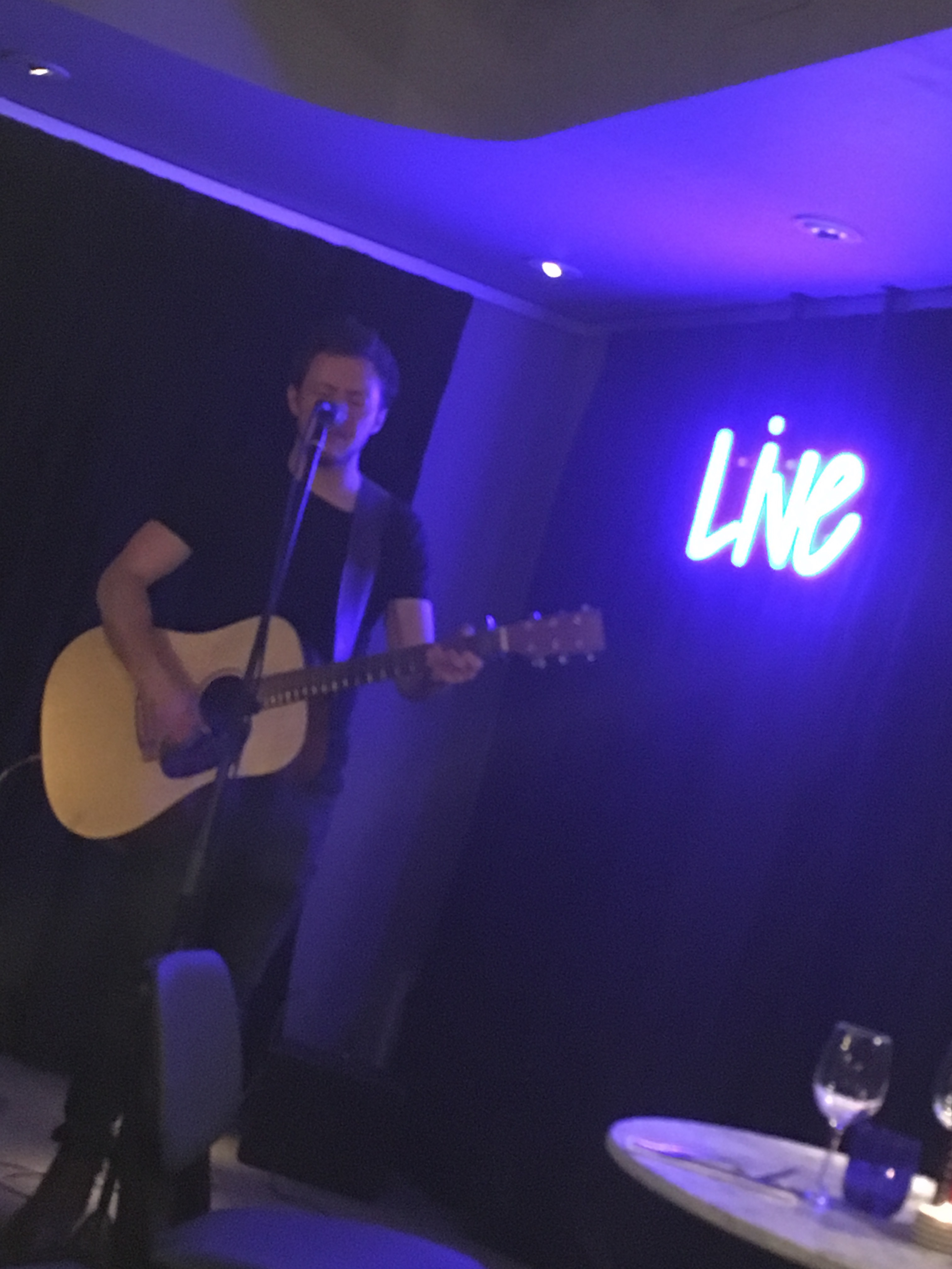 Pizza Express Live - 2