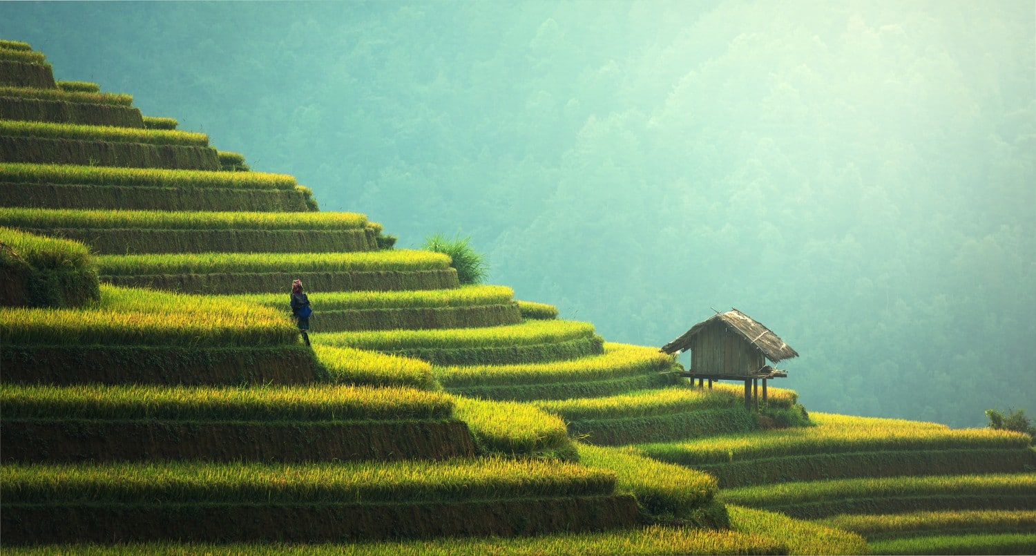 Vietnam. 15 Places That Will Make You Book A Ticket Right Now.