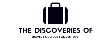 The Discoveries Of - A Travel Blog by Julianna Barnaby. Inspirational travel, culture and adventure blog.