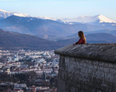 Things to do in Grenoble