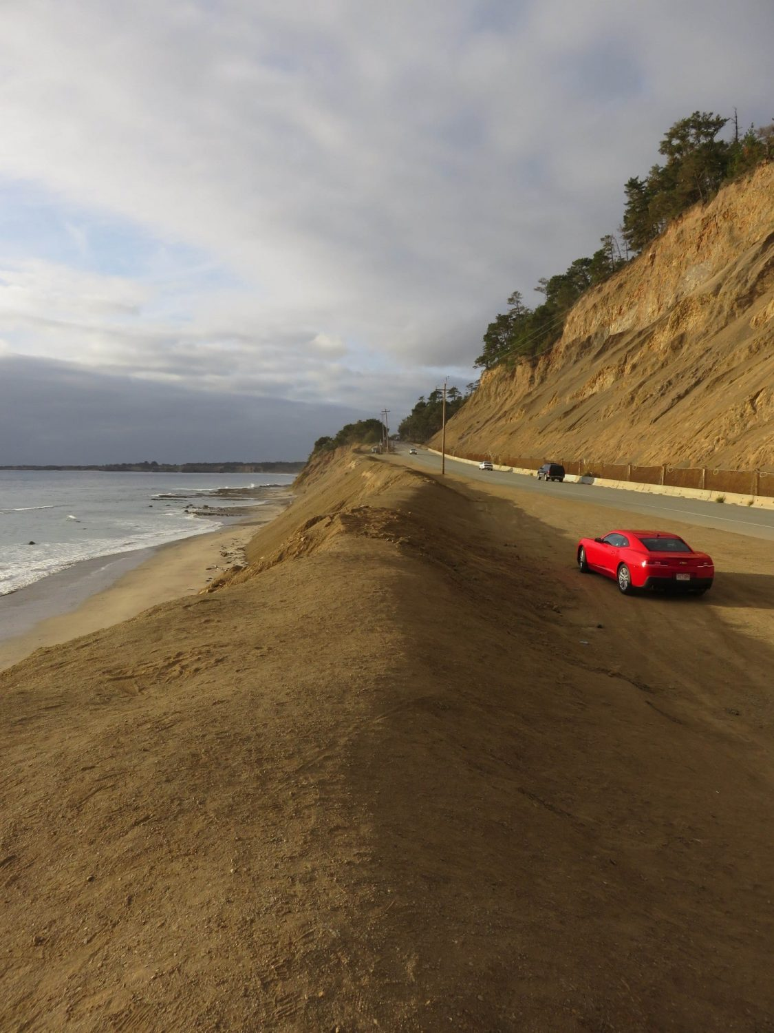 Our Chevy on the ultimate West Coast USA Road Trip Guide. Everything you need to know to plan your Highway 1 road trip. Read now.