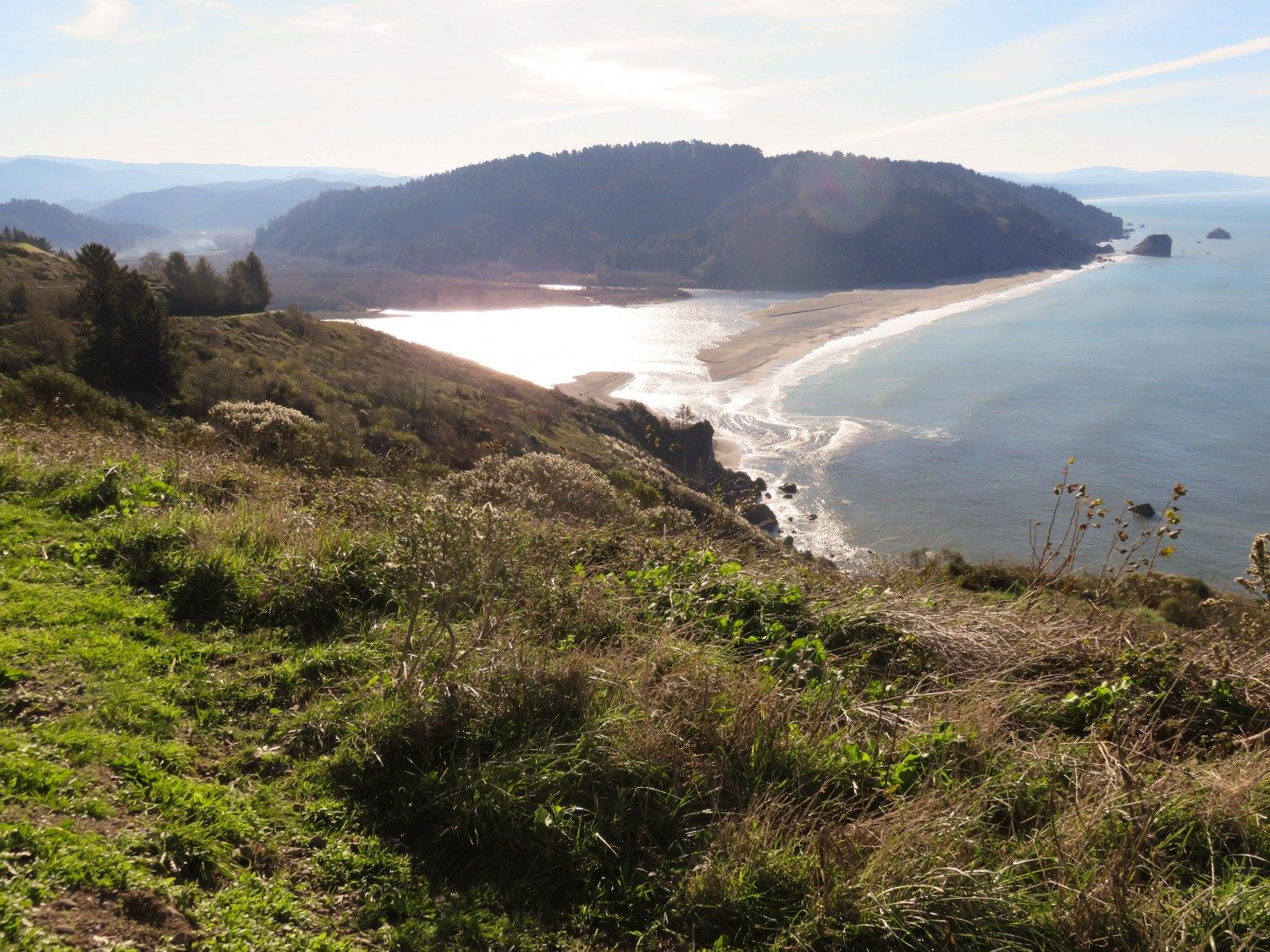 Klamath River Overlook. West Coast USA Road Trip Guide. Everything you need to know to plan your Highway 1 road trip. Read now.-21
