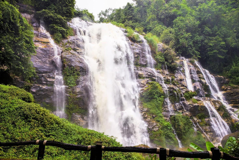 chiang mai waterfall