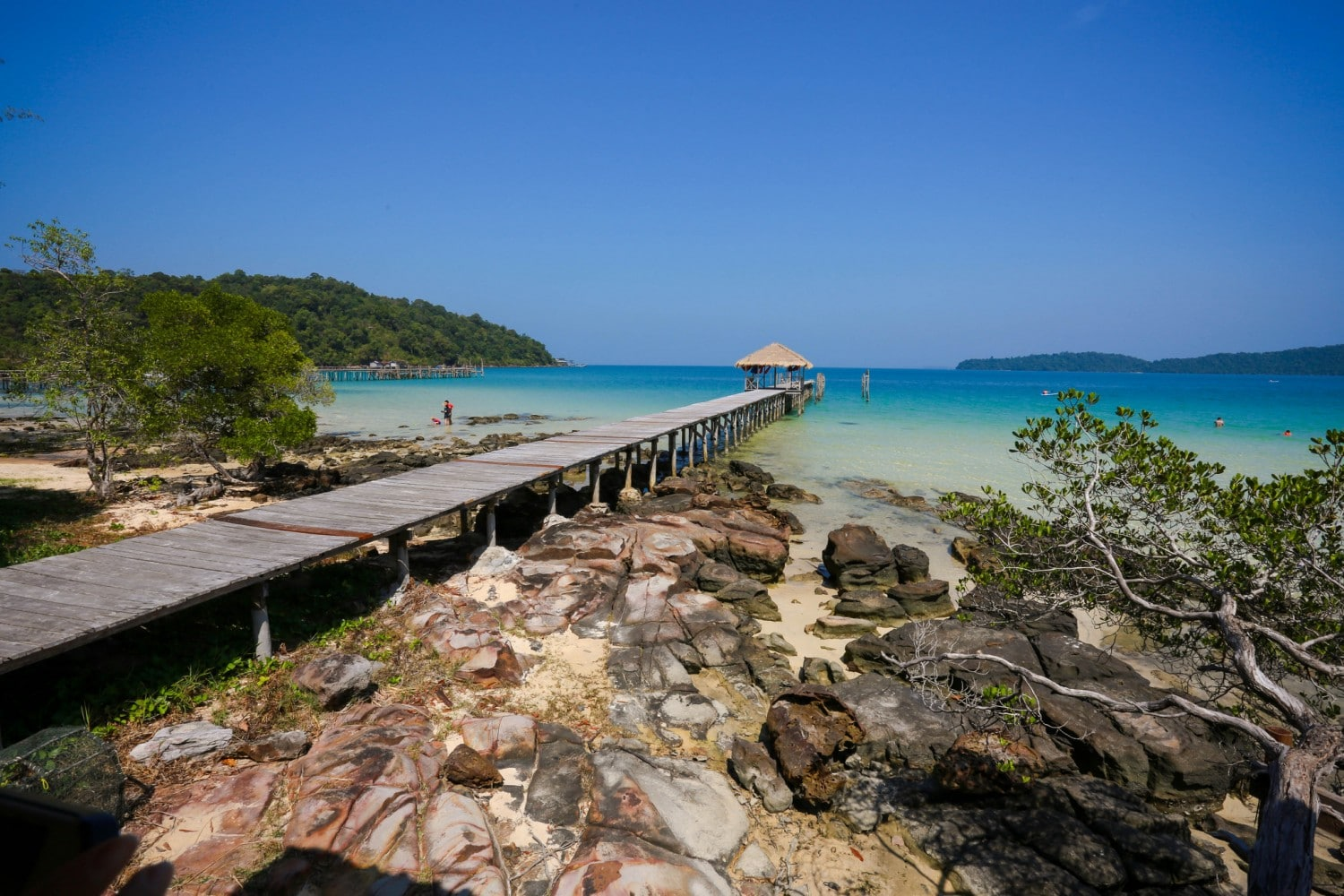 Koh Rong. Four awesome Southeast Asia travel itineraries I Photography I Itinerary I Landscape I Food I Architecture I Laos I Thailand I Cambodia I Myanmar I Malaysia I Vietnam. Read the full travel guide now #travel #backpacking