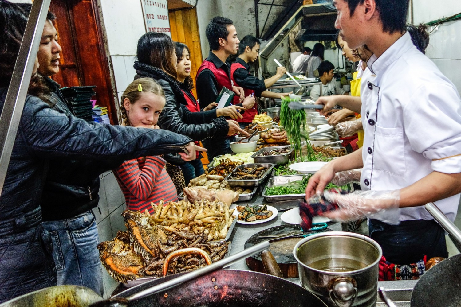 street food is one of the top draws in Hanoi. Here's why.