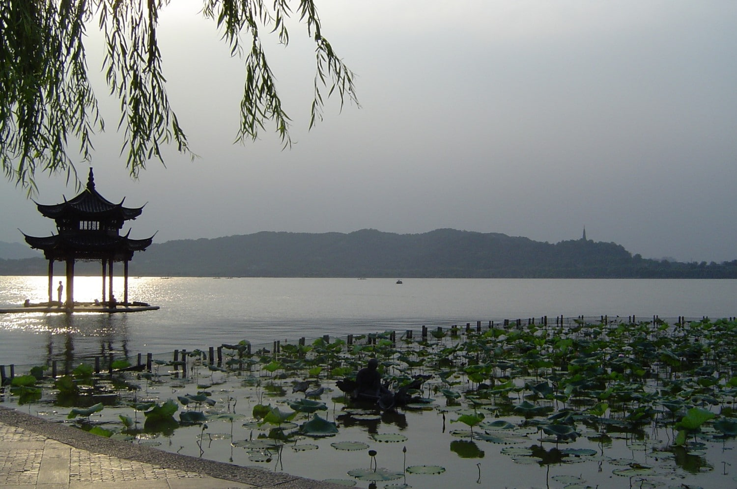 Tay Ho - one of the best places to see in Hanoi