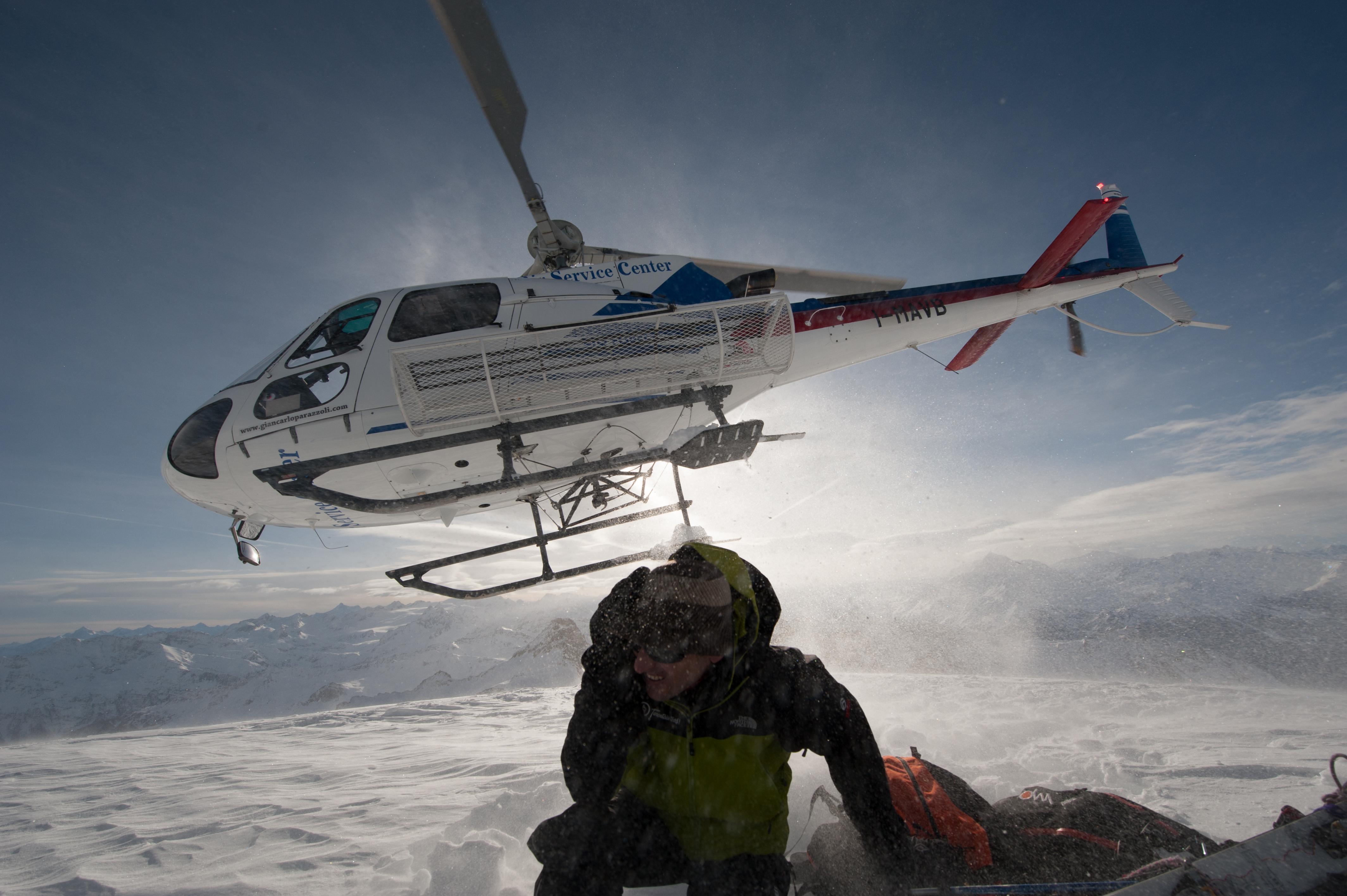 Luxury Ski Safari with Premiere Neige