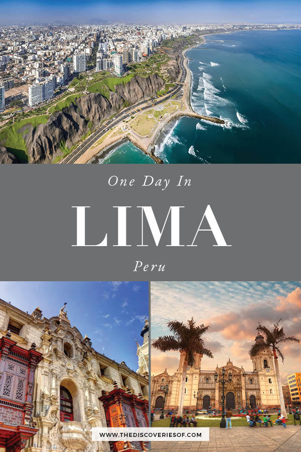 Lima in a Day1