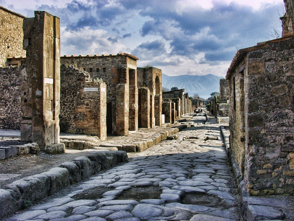 Pompeii should be at the top of your list when it comes to visiting Italy. Read our full guide