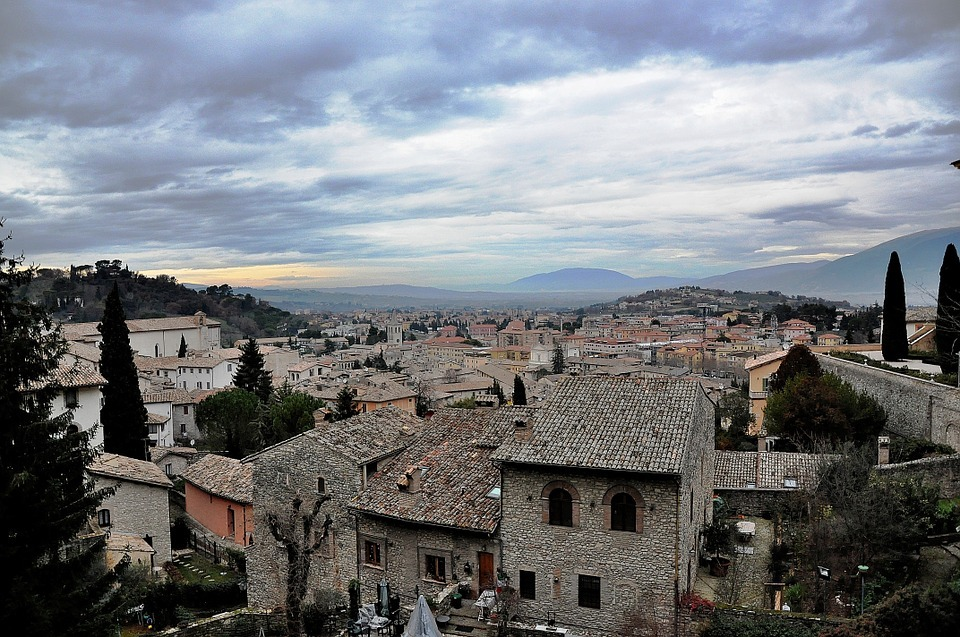 Spoleto is a hidden Italian gem. Read our guide to the best places to visit in Italy now