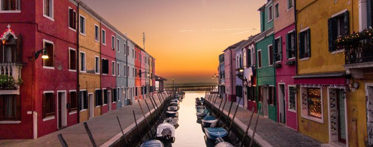 The Best places to go in Italy - Read the full guide