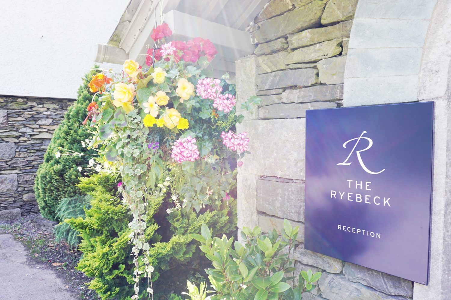 The Ryebeck - Lake District Hotel Review - 11